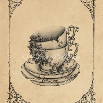 'Tea for Two' Stacey Maree