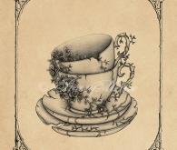 The Garden Tea Party