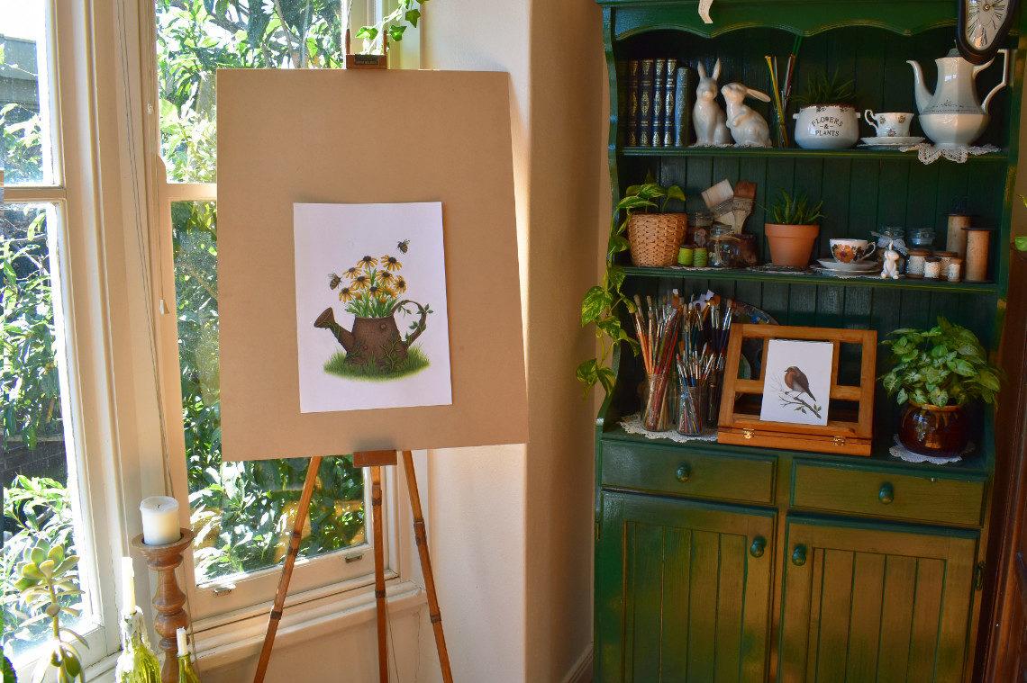 Stacey Maree Art Studio