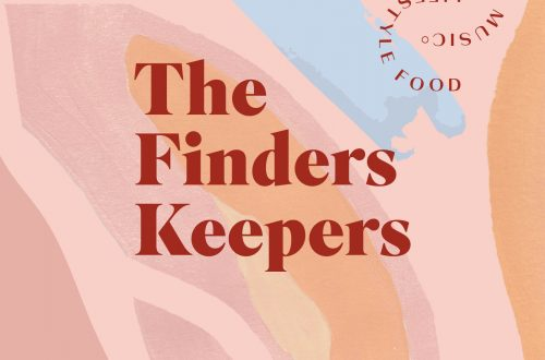 finders keepers Melbourne SS19